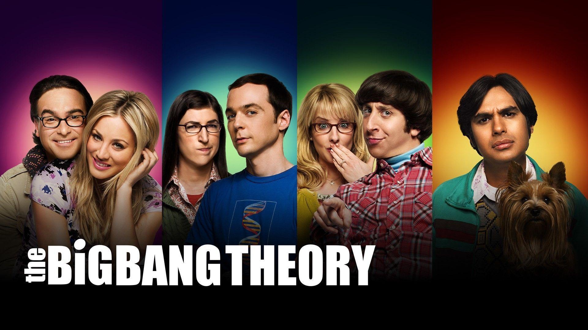 Big Bang Theory Wallpapers Top Free Big Bang Theory Backgrounds