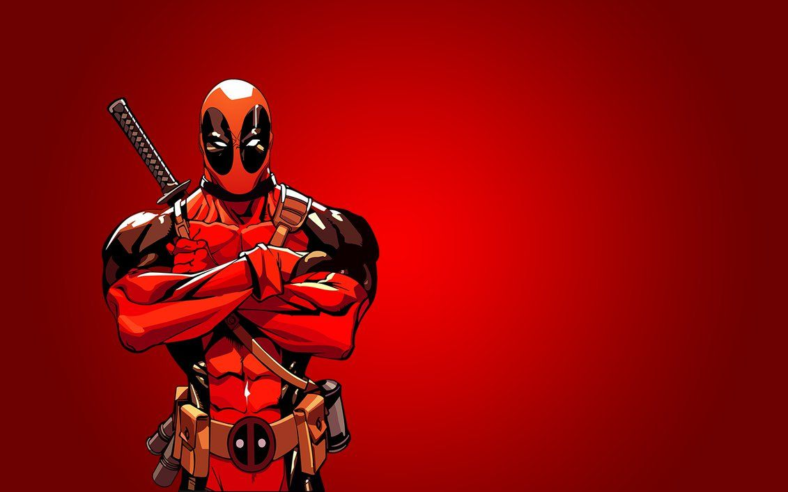 1131x707 Deadpool Wallpaper by Bogun99 on DeviantArt