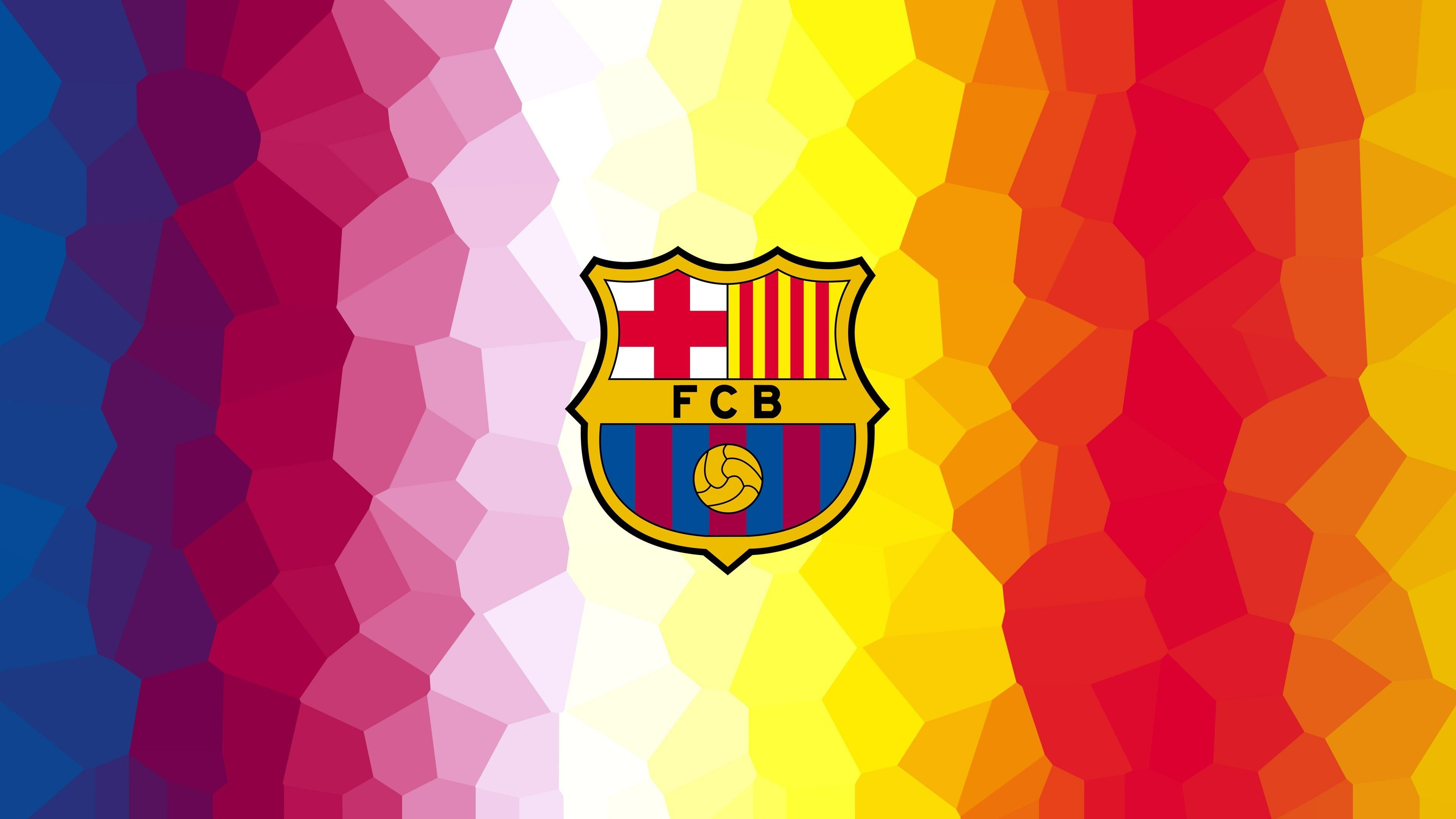 Fc Barcelona 4K Wallpapers Top Free Fc Barcelona 4K