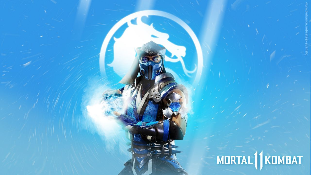 Mortal Kombat 11 Wallpapers Top Free Mortal Kombat 11 Backgrounds Wallpaperaccess