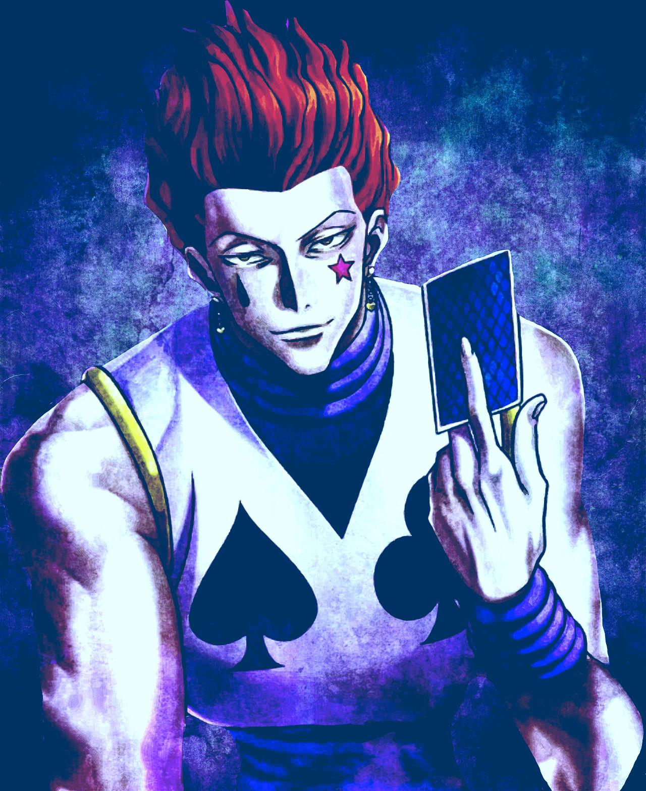 Hisoka Morow Wallpapers Top Free Hisoka Morow Backgrounds