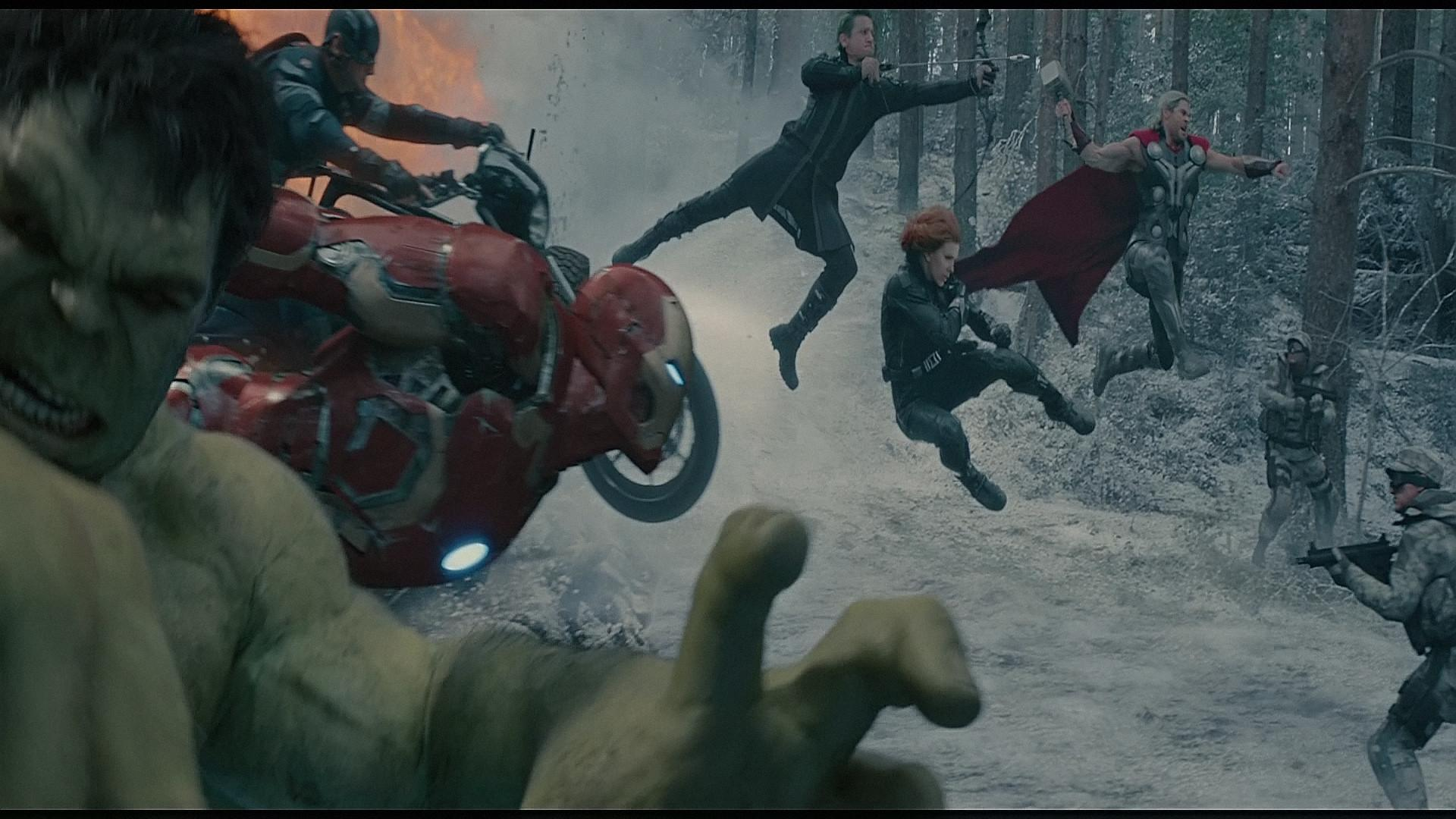 Avengers Age Of Ultron Wallpapers Top Free Avengers Age Of