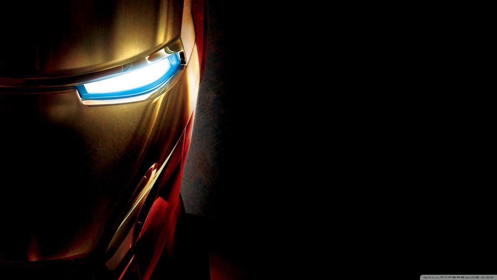 Iron Man Desktop Hd Wallpapers Top Free Iron Man Desktop