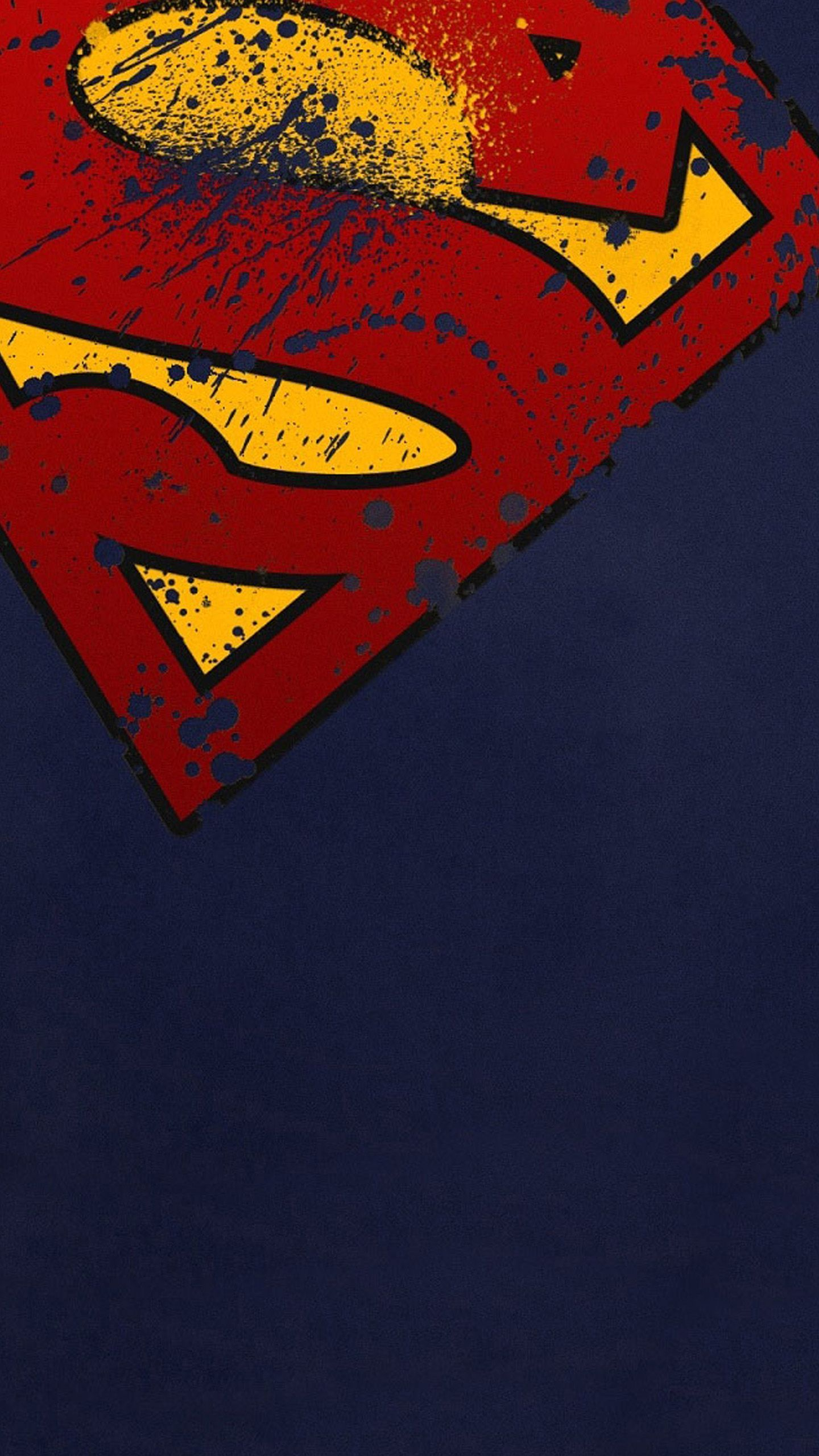 Superman Phone Wallpapers - Top Free