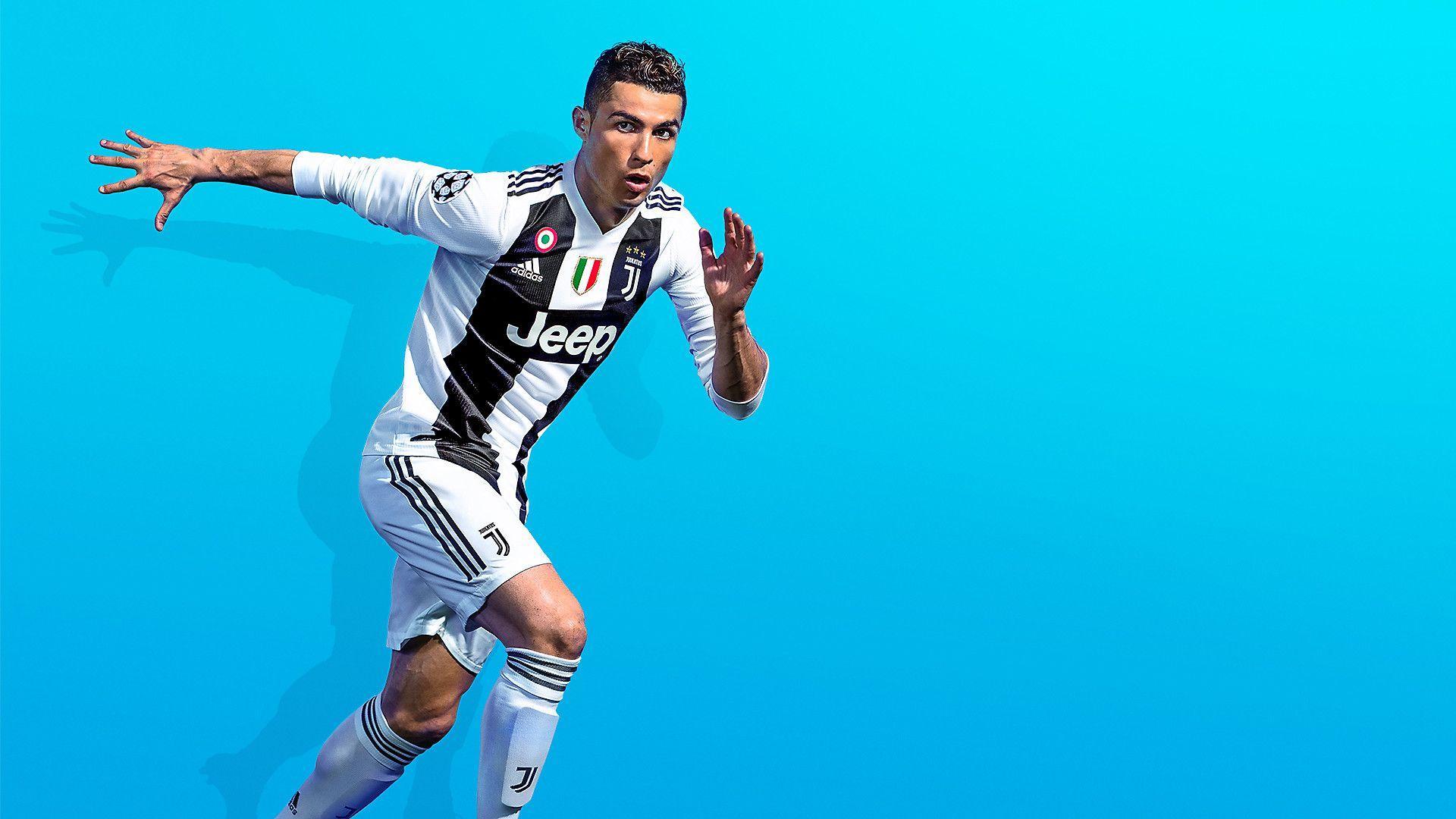 Fifa 19 Ronaldo Wallpapers - Top Free