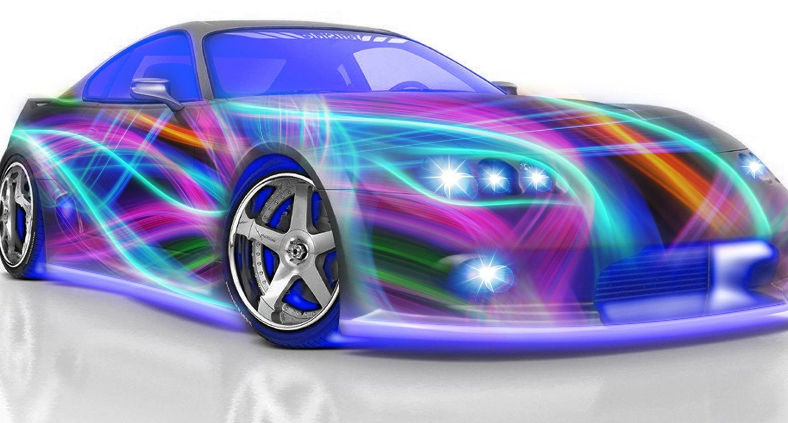 Color Car Wallpapers - Top Free Color Car Backgrounds