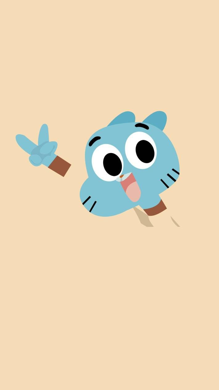 Gumball Wallpapers Top Free Gumball Backgrounds