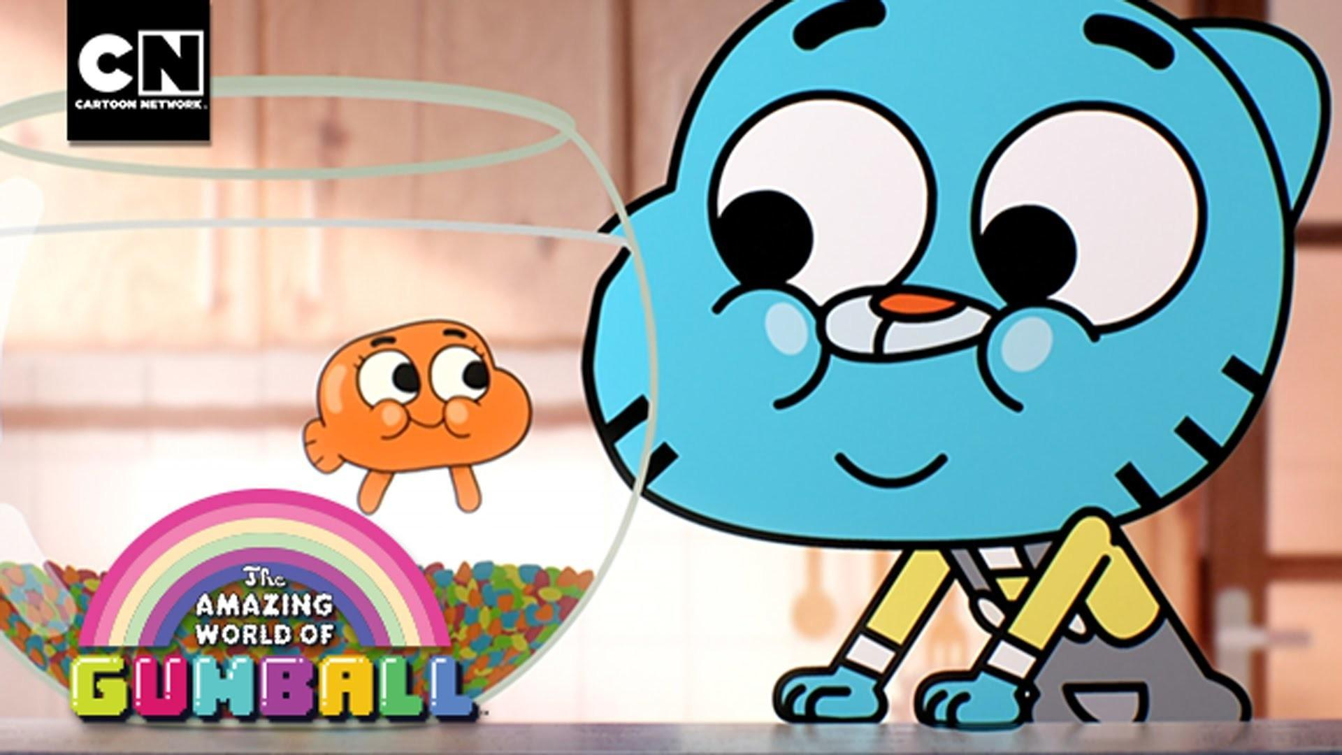 Gumball Wallpapers Top Free Gumball Backgrounds Wallpaperaccess