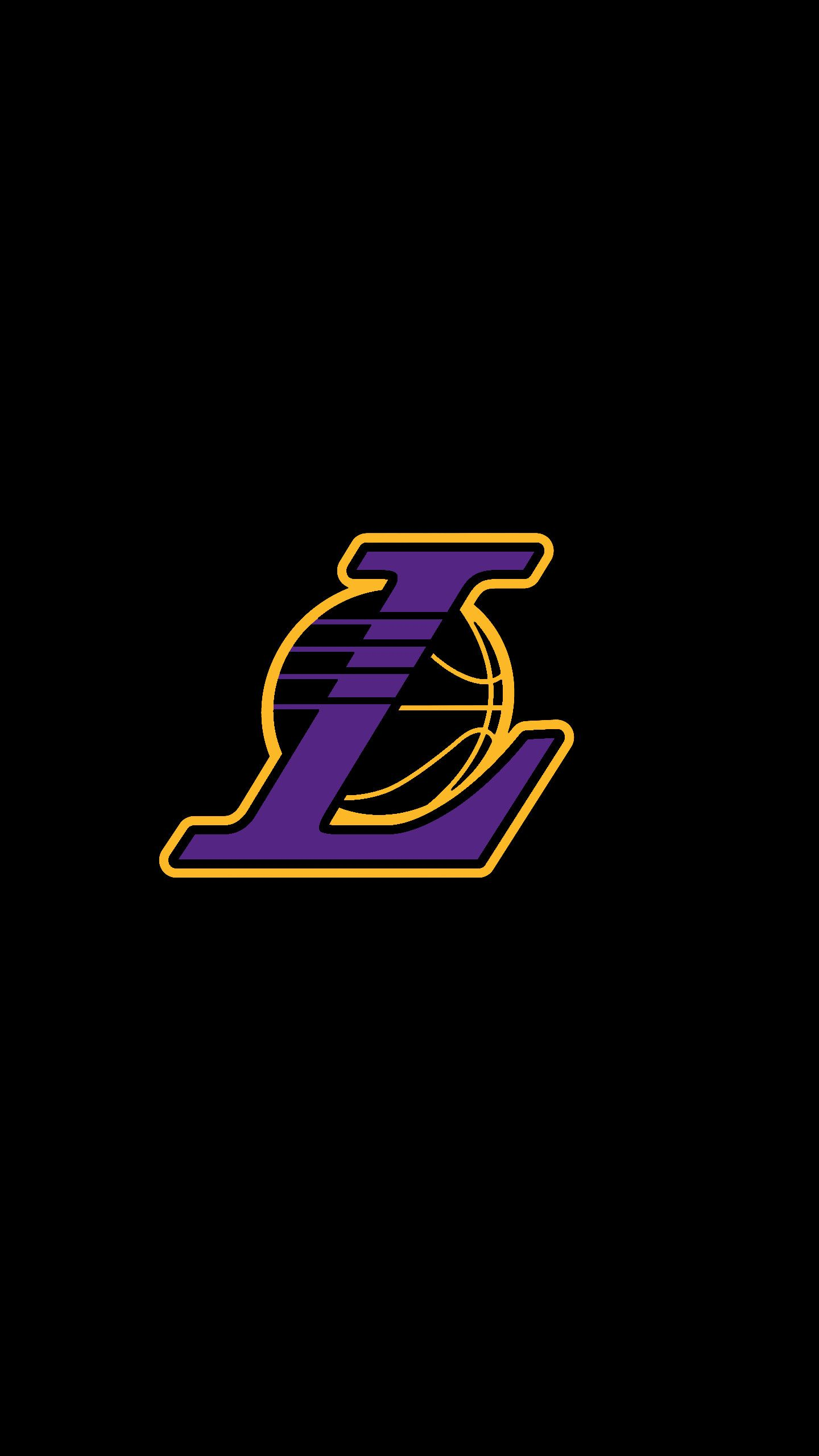 Lakers Iphone Wallpapers Top Free Lakers Iphone Backgrounds