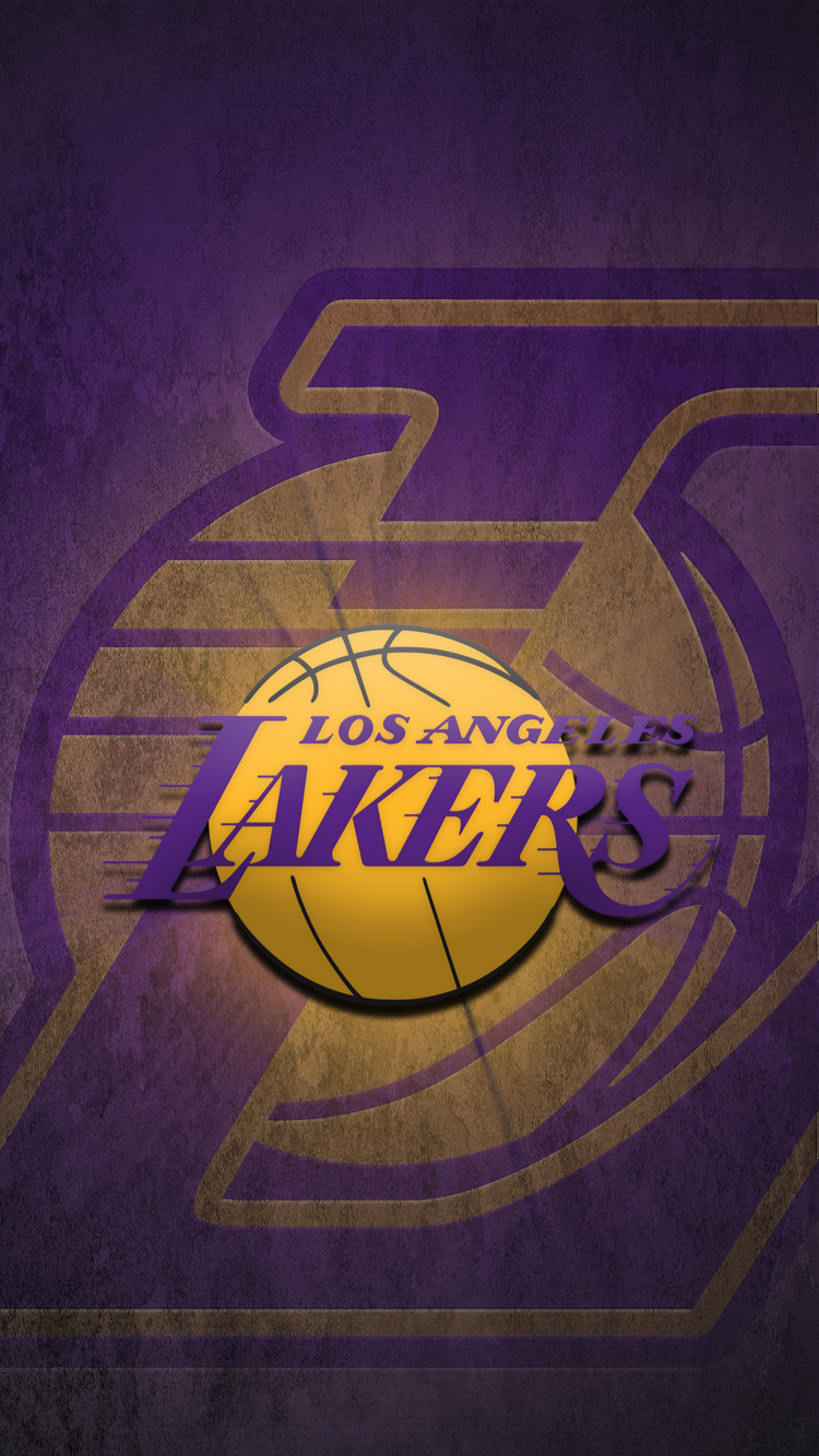 Lakers Iphone Wallpapers Top Free Lakers Iphone