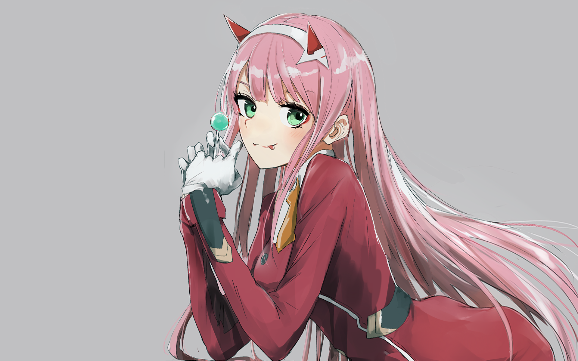 Darling In The FranXX Wallpapers - Top Free Darling In The ...