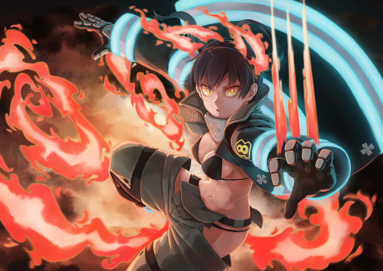 Fire Force Wallpapers Top Free Fire Force Backgrounds Wallpaperaccess 1200 x 675 jpeg 154 кб. fire force wallpapers top free fire