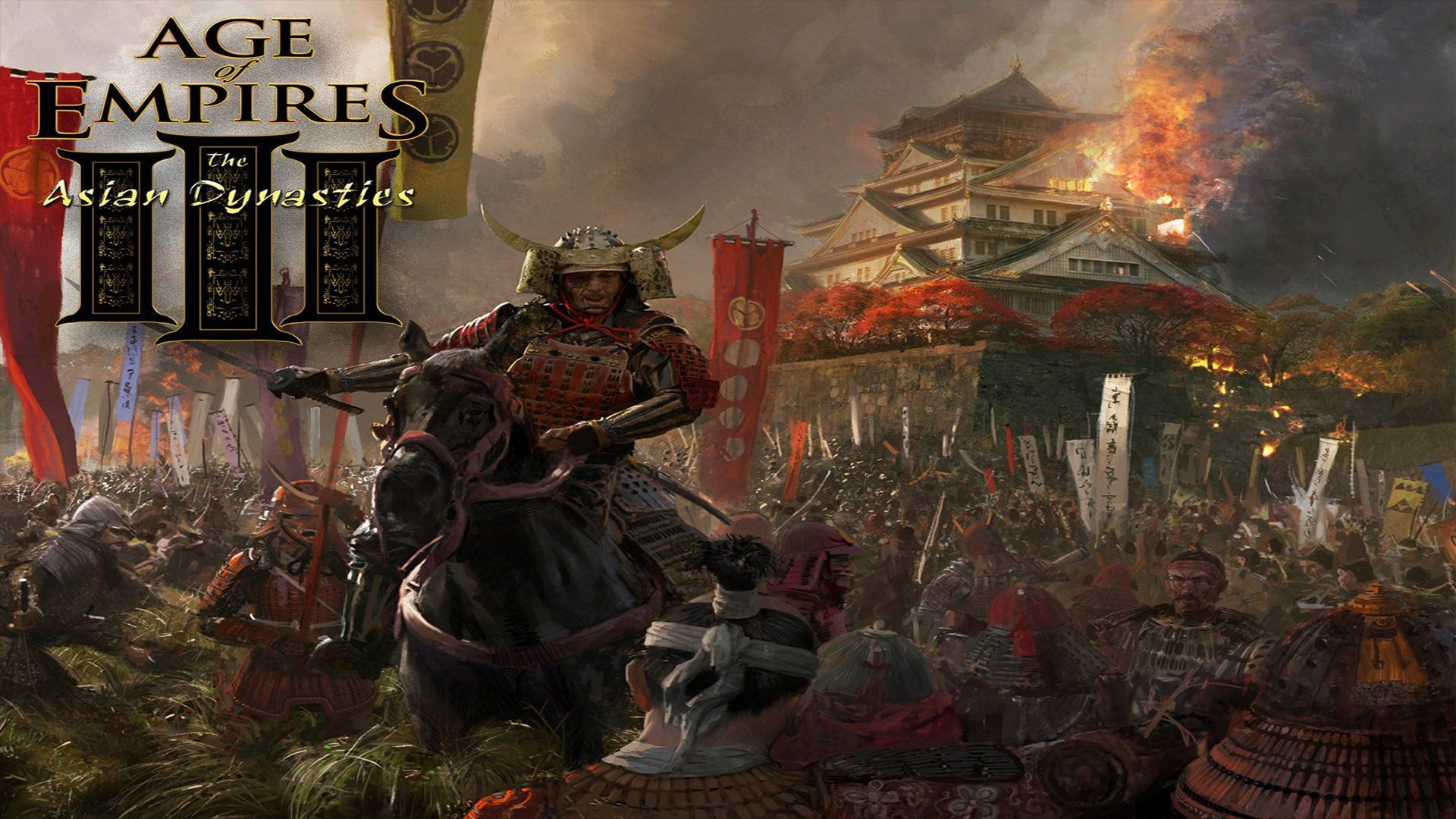 Age Of Empires Wallpapers Top Free Age Of Empires Backgrounds
