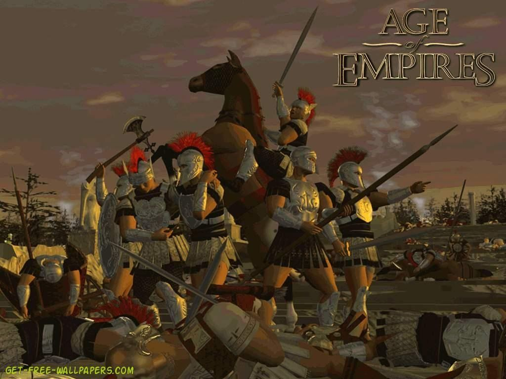 Age Of Empires Wallpapers Top Free Age Of Empires Backgrounds Wallpaperaccess