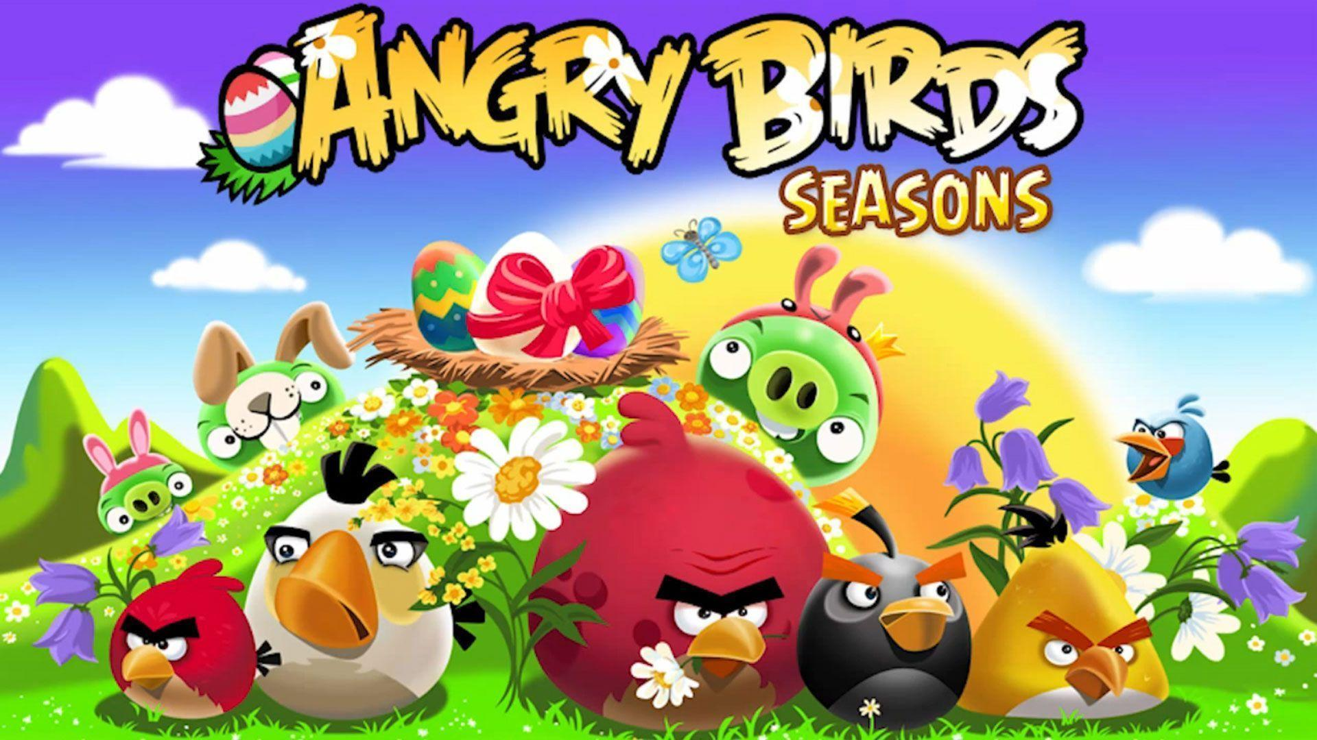 Angry Birds Wallpapers Top Free Angry Birds Backgrounds