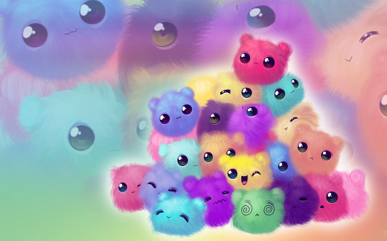 Image of: Cat 1440x900 Wallpaper Access Cute Cartoon Animal Wallpapers Top Free Cute Cartoon Animal