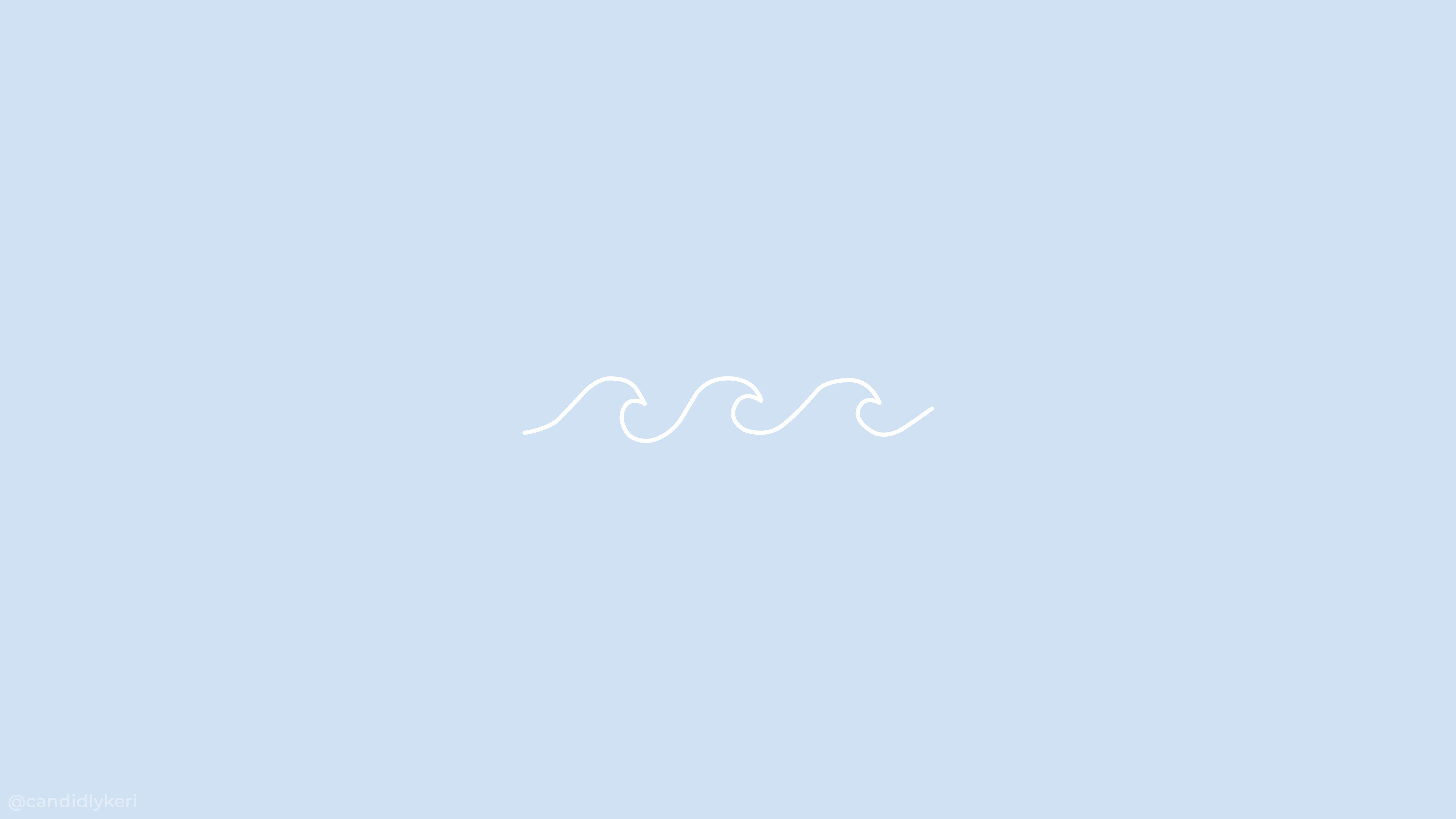 Blue Aesthetic Mac Wallpapers Top Free Blue Aesthetic Mac