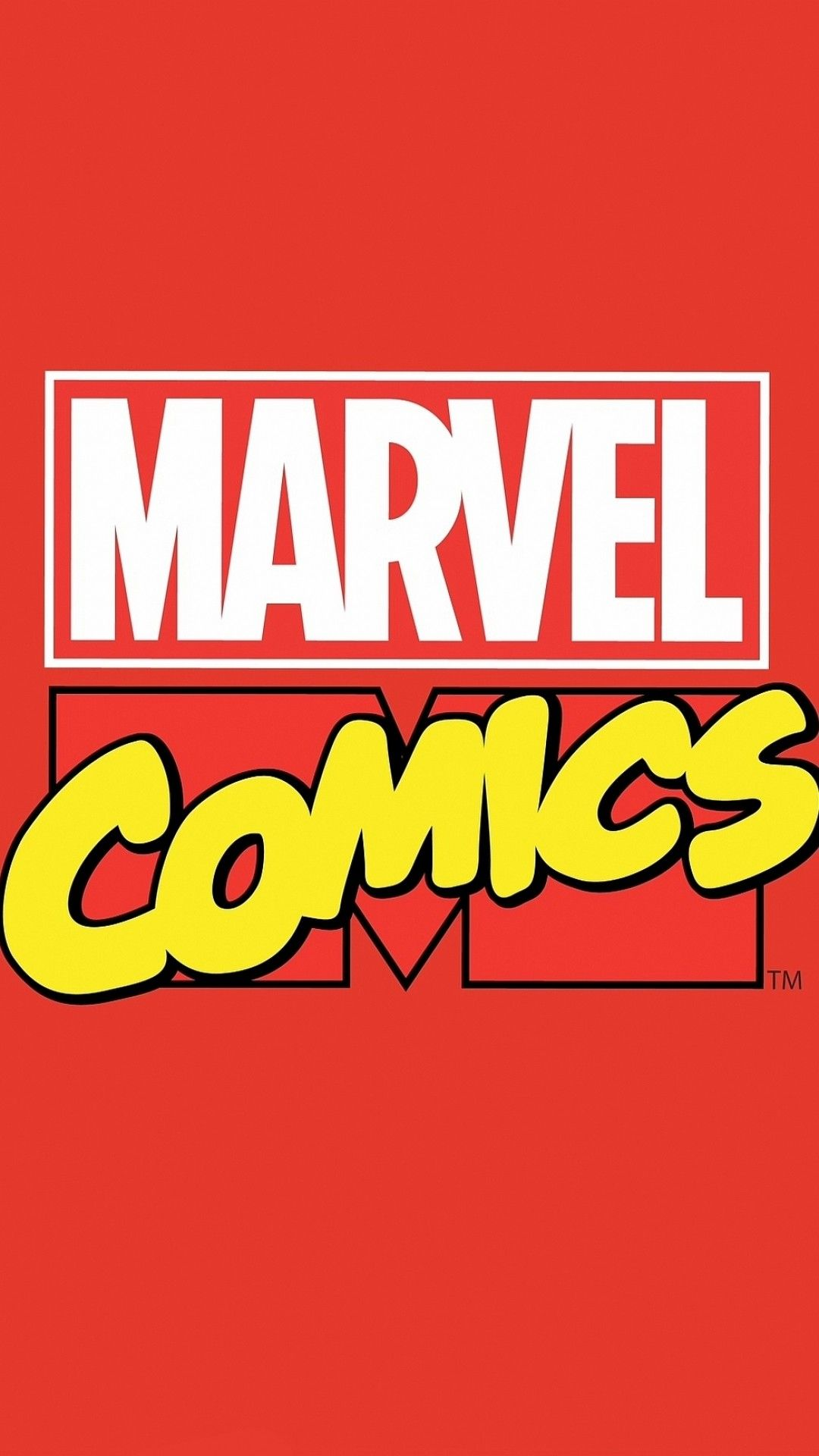 Marvel Logo Iphone Wallpapers Top Free Marvel Logo Iphone Backgrounds Wallpaperaccess