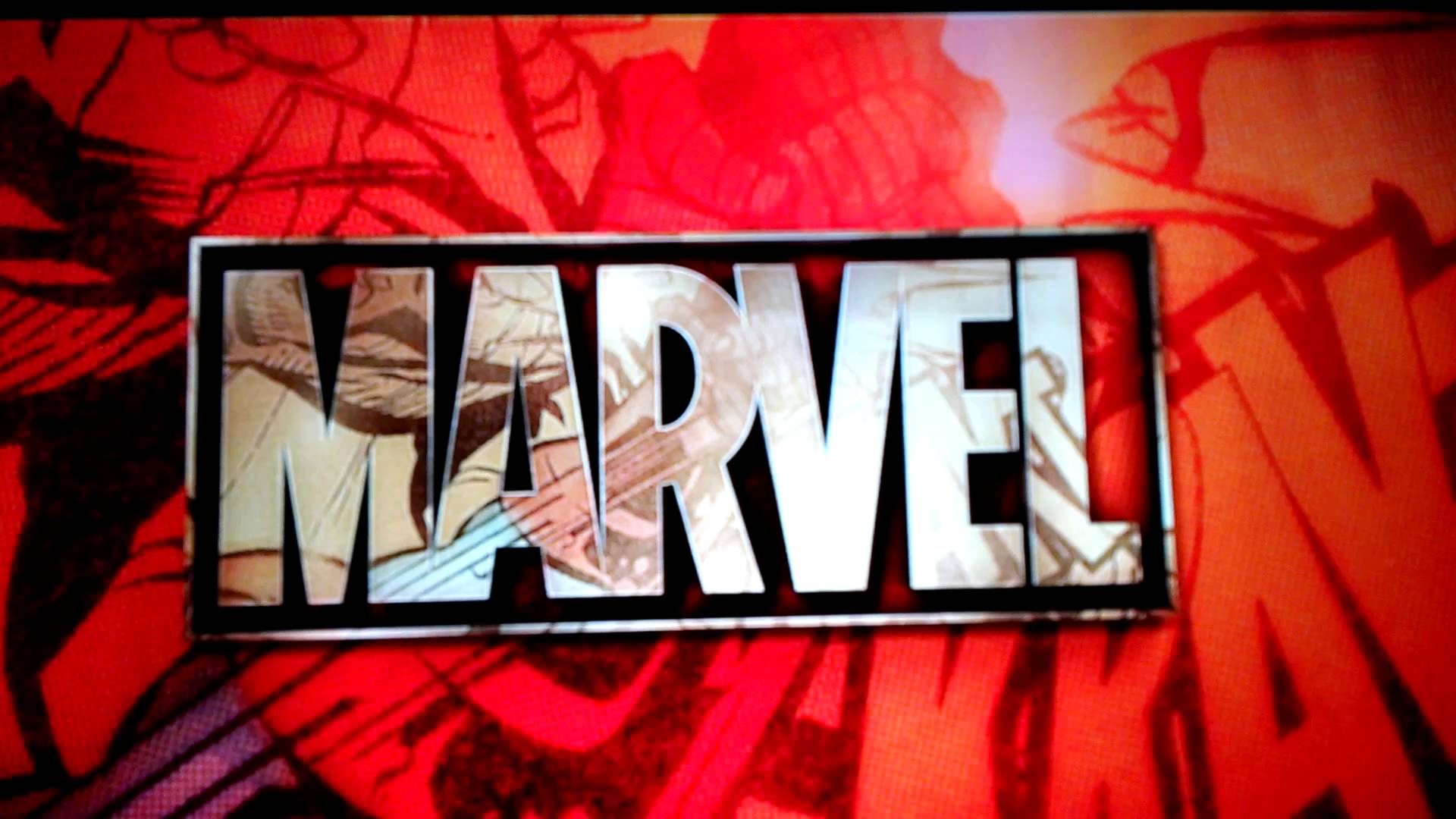 Marvel Logo Hd Wallpapers Top Free Marvel Logo Hd