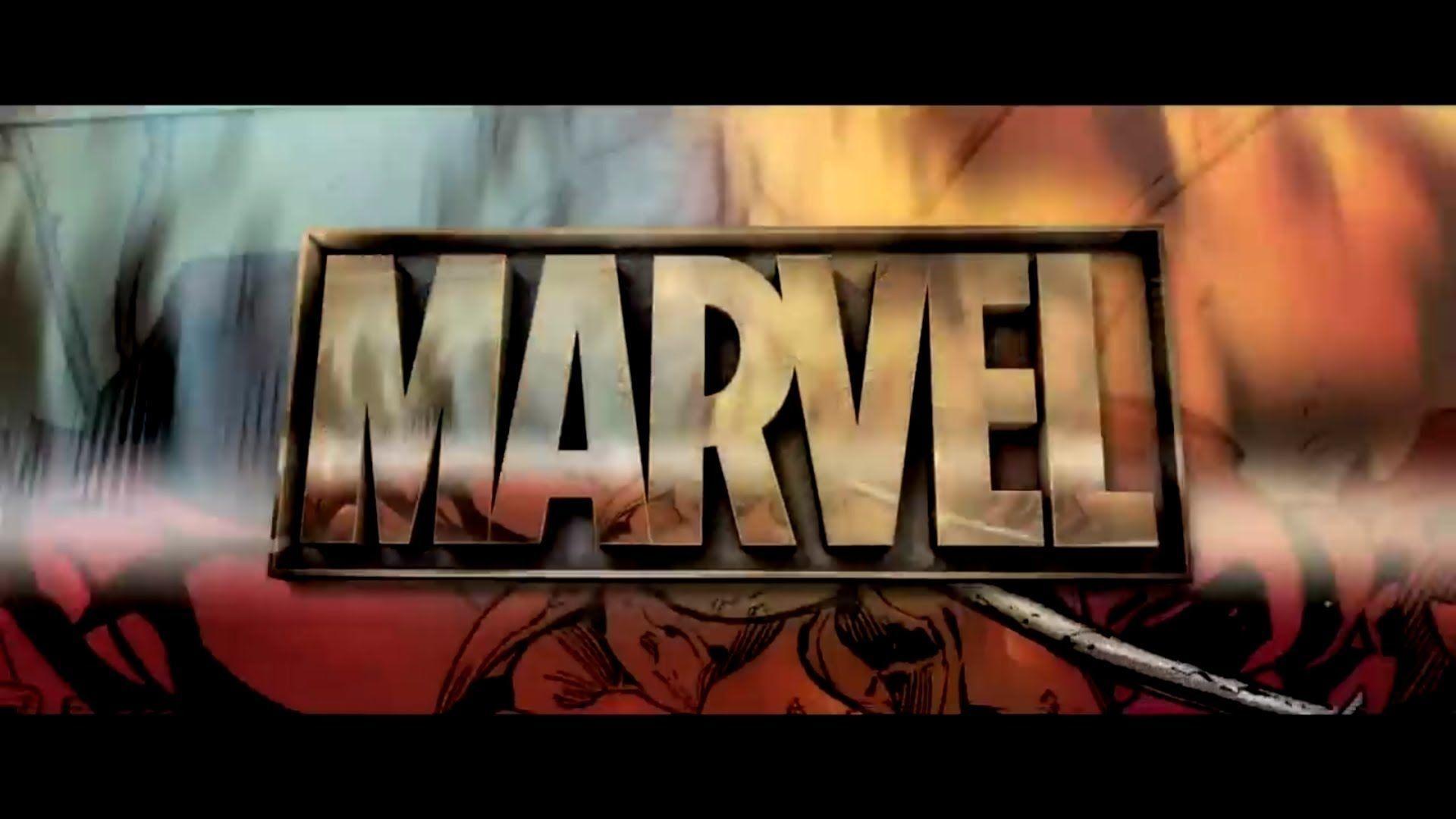 Marvel Logo HD Wallpapers - Top Free Marvel Logo HD