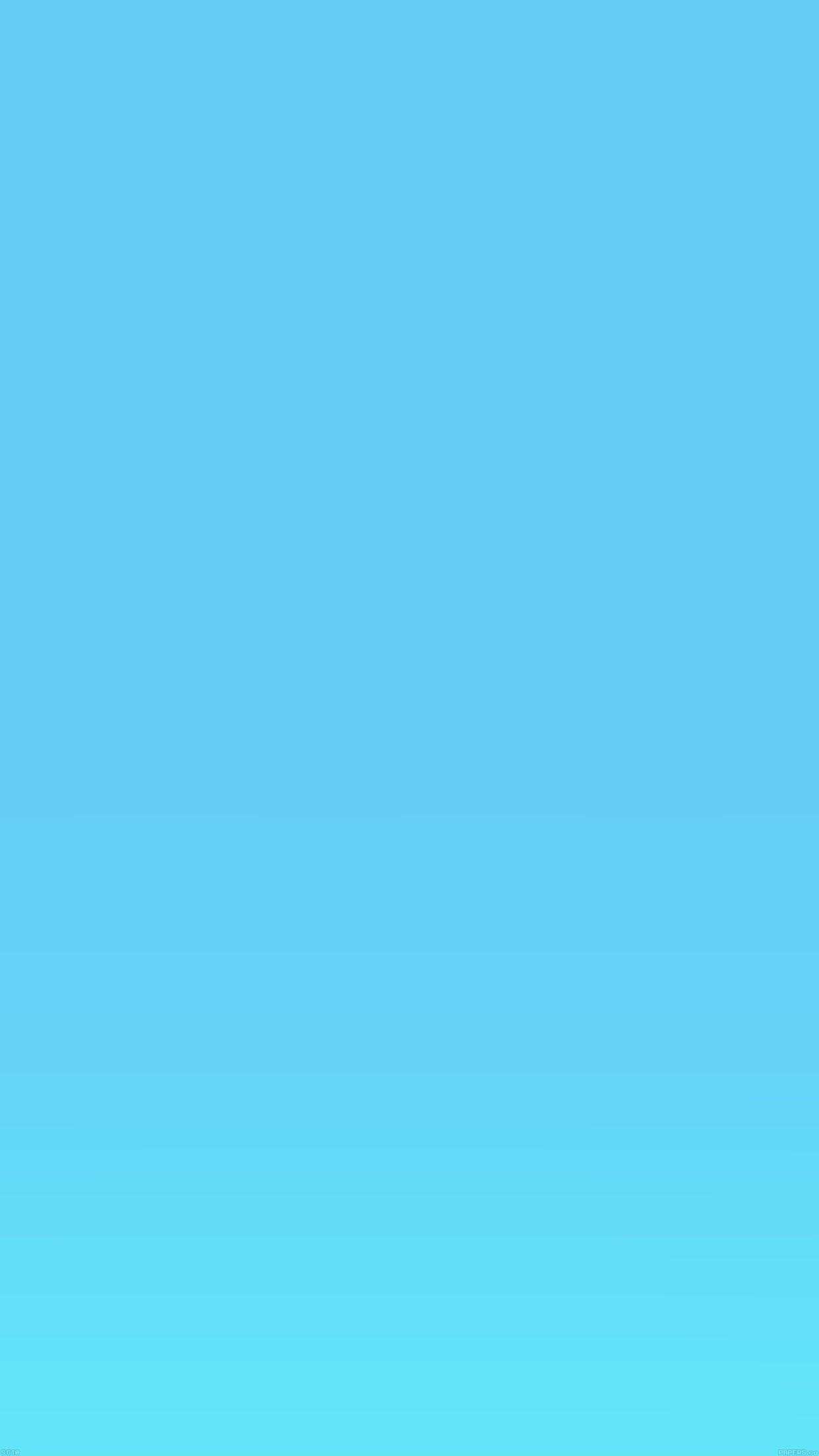 Light Blue Iphone 5 Wallpaper Punkie