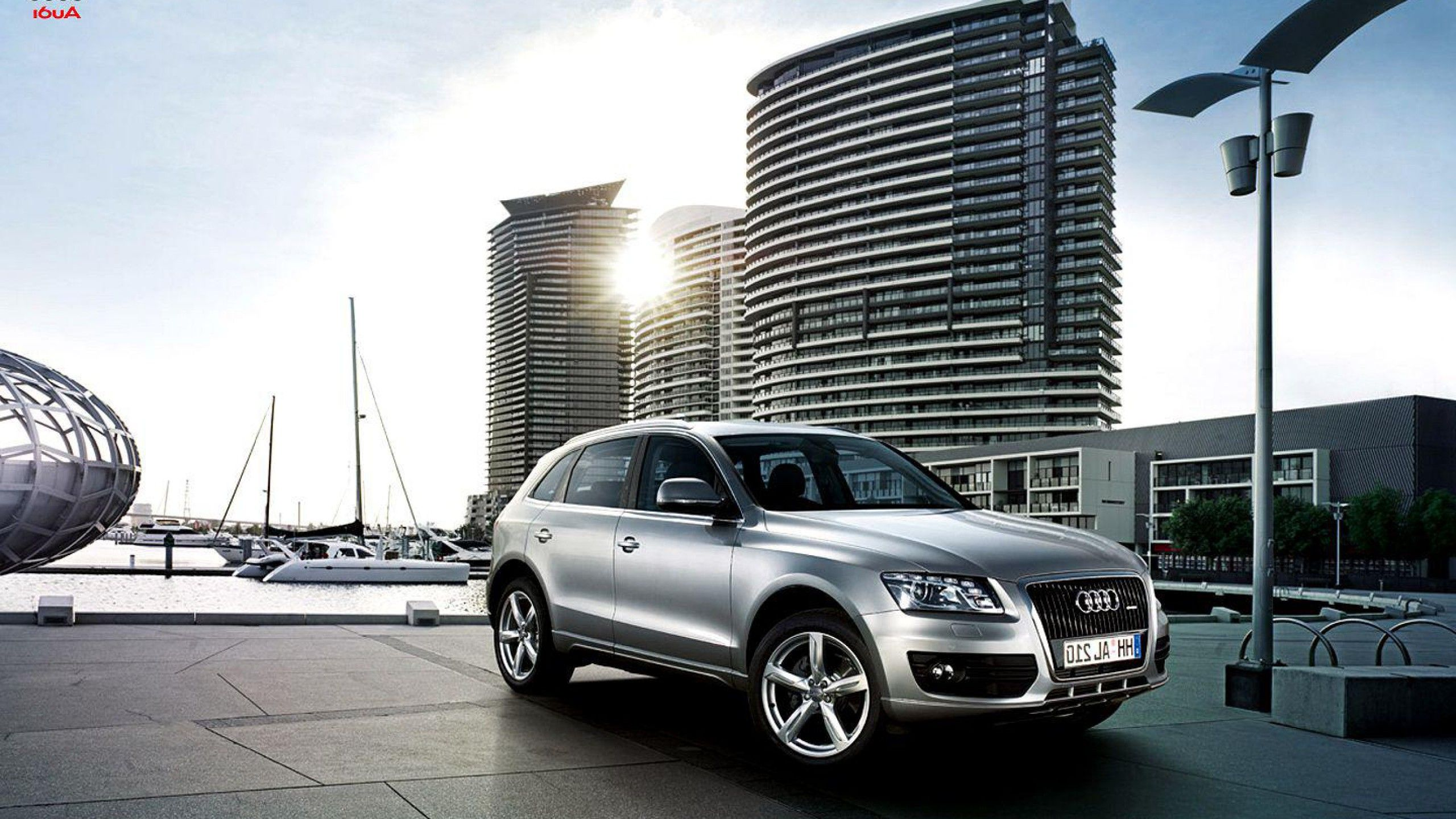 Audi Sq5 Wallpapers Top Free Audi Sq5 Backgrounds
