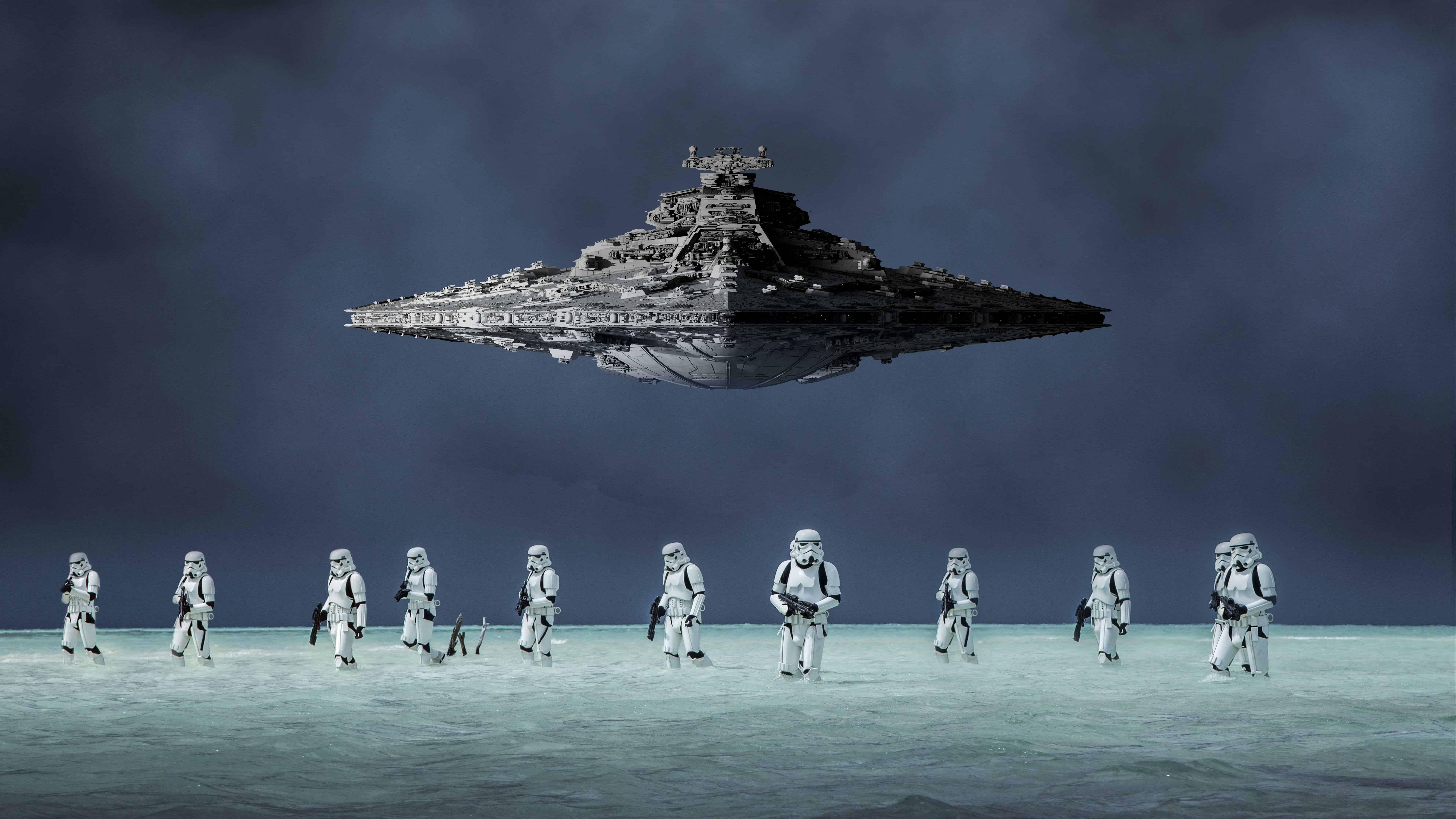 8k Star Wars Wallpapers Top Free 8k Star Wars Backgrounds Wallpaperaccess