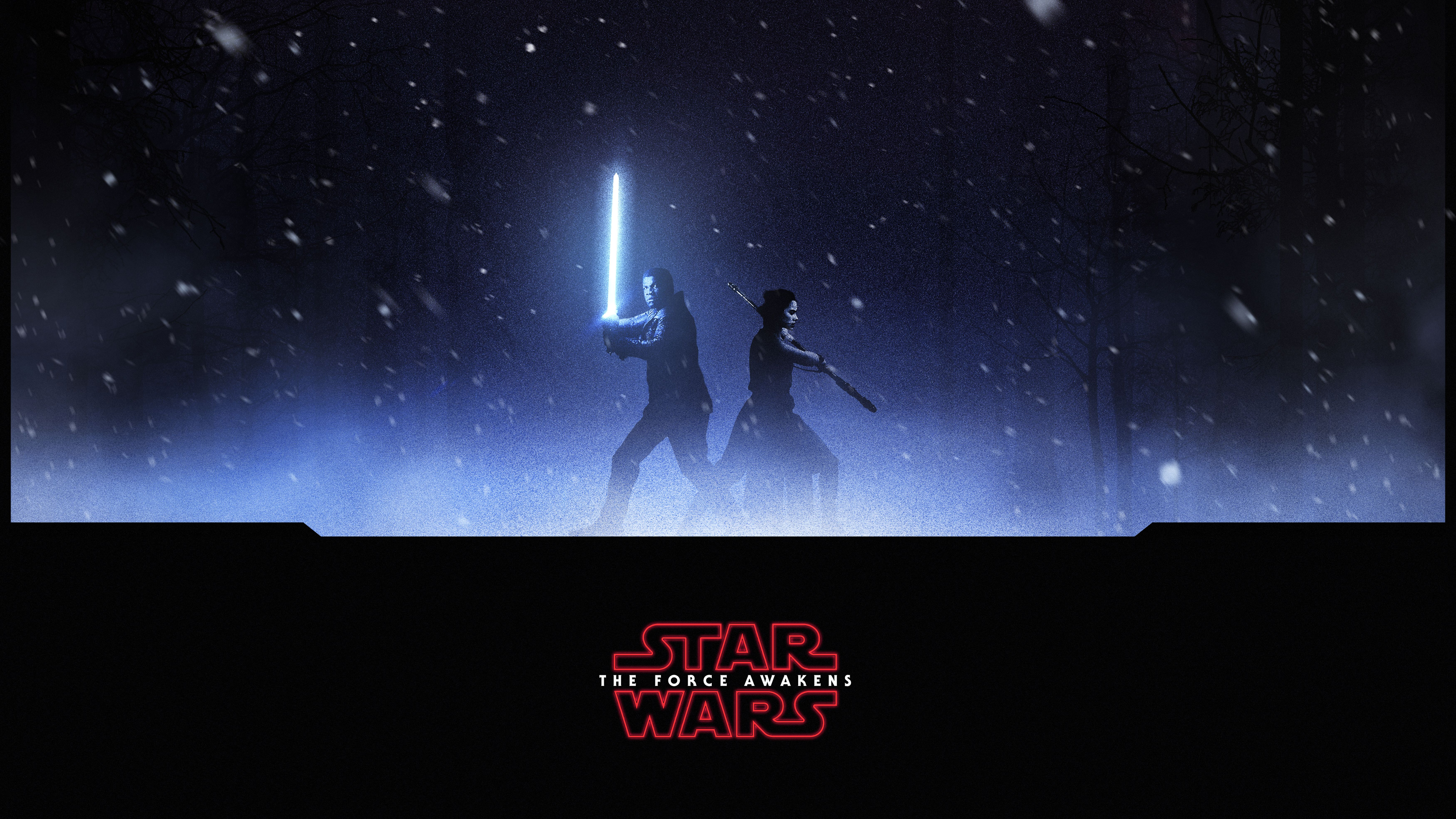 Star Wars The Force Awakens Wallpapers Top Free Star Wars The Force Awakens Backgrounds Wallpaperaccess