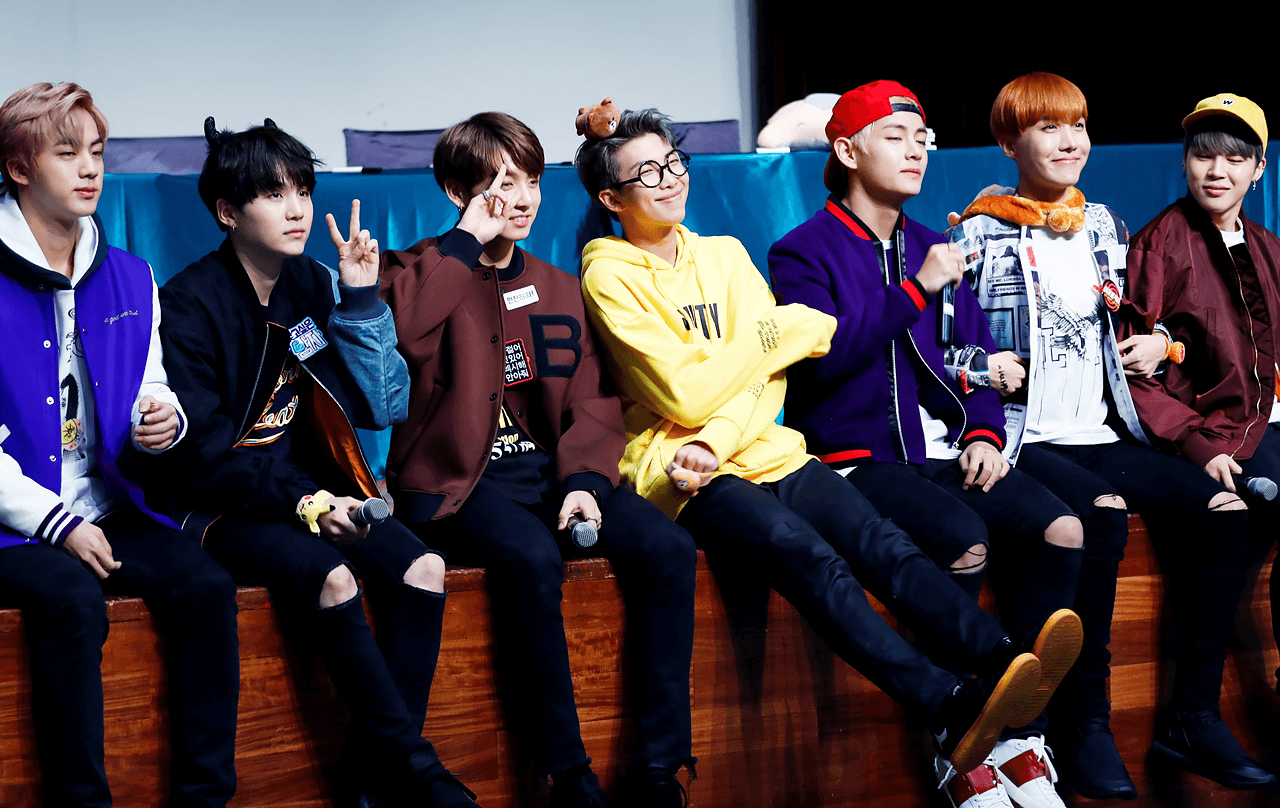 Bts Dope Computer Wallpapers Top Free Bts Dope Computer