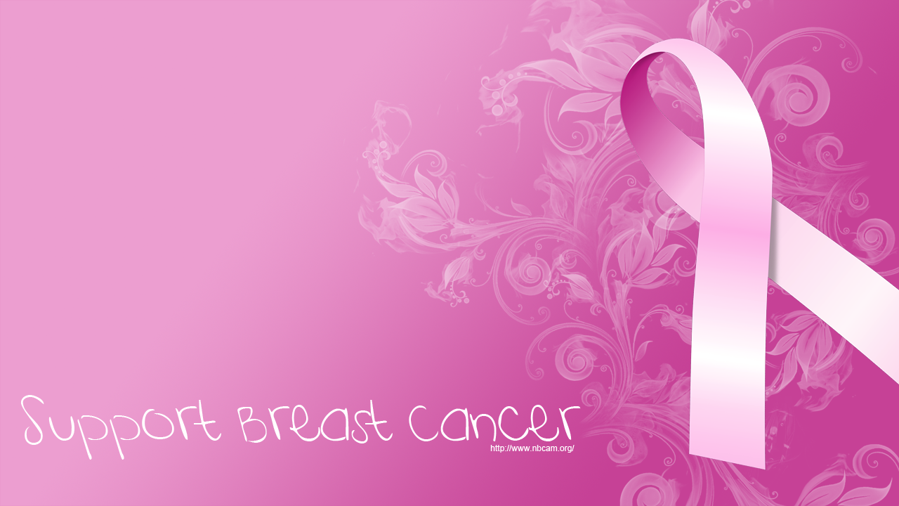 Breast Cancer Awareness Wallpapers Top Free Breast Cancer Awareness Backgrounds Wallpaperaccess