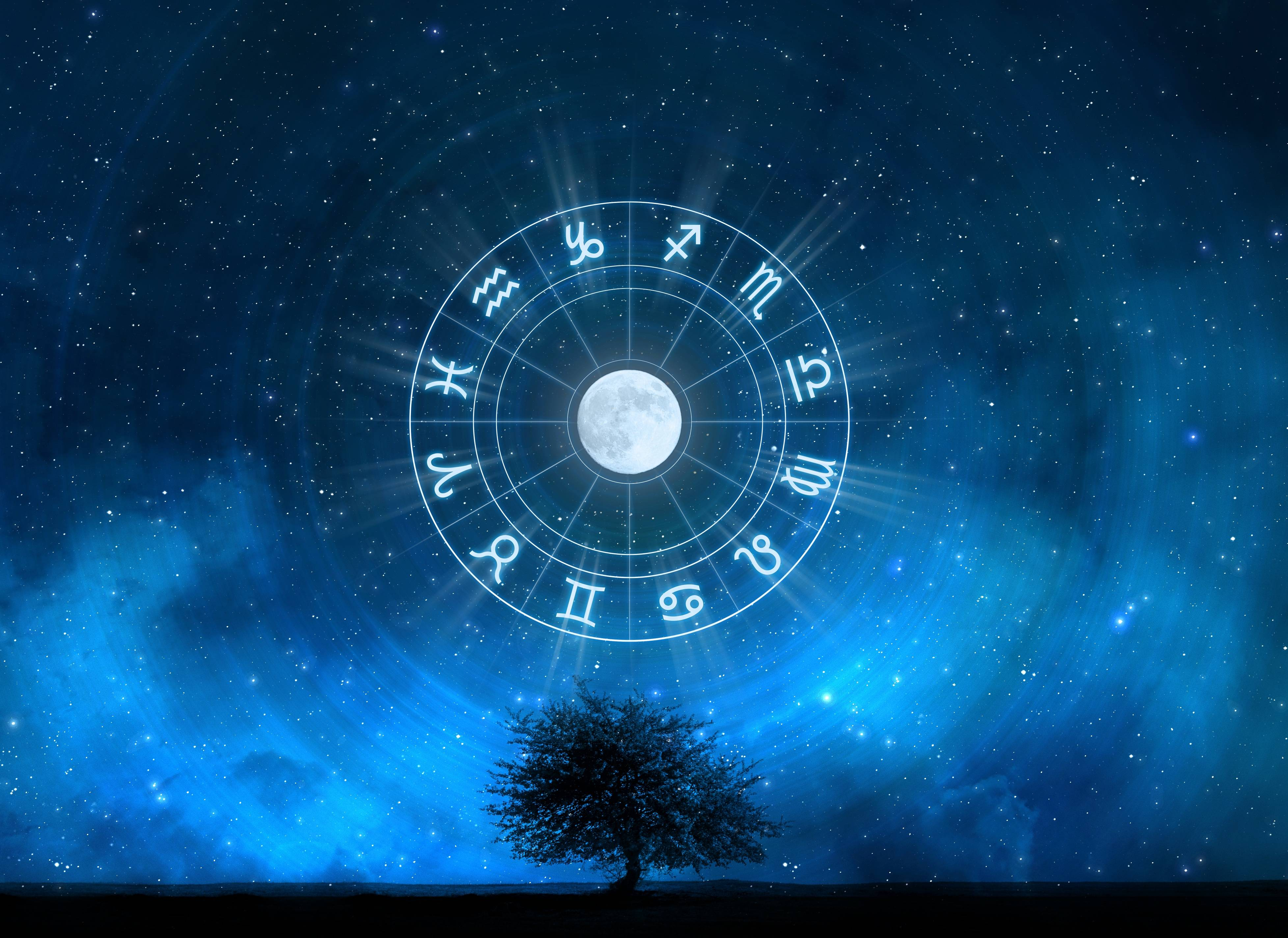 Horoscope Wallpapers Top Free Horoscope Backgrounds