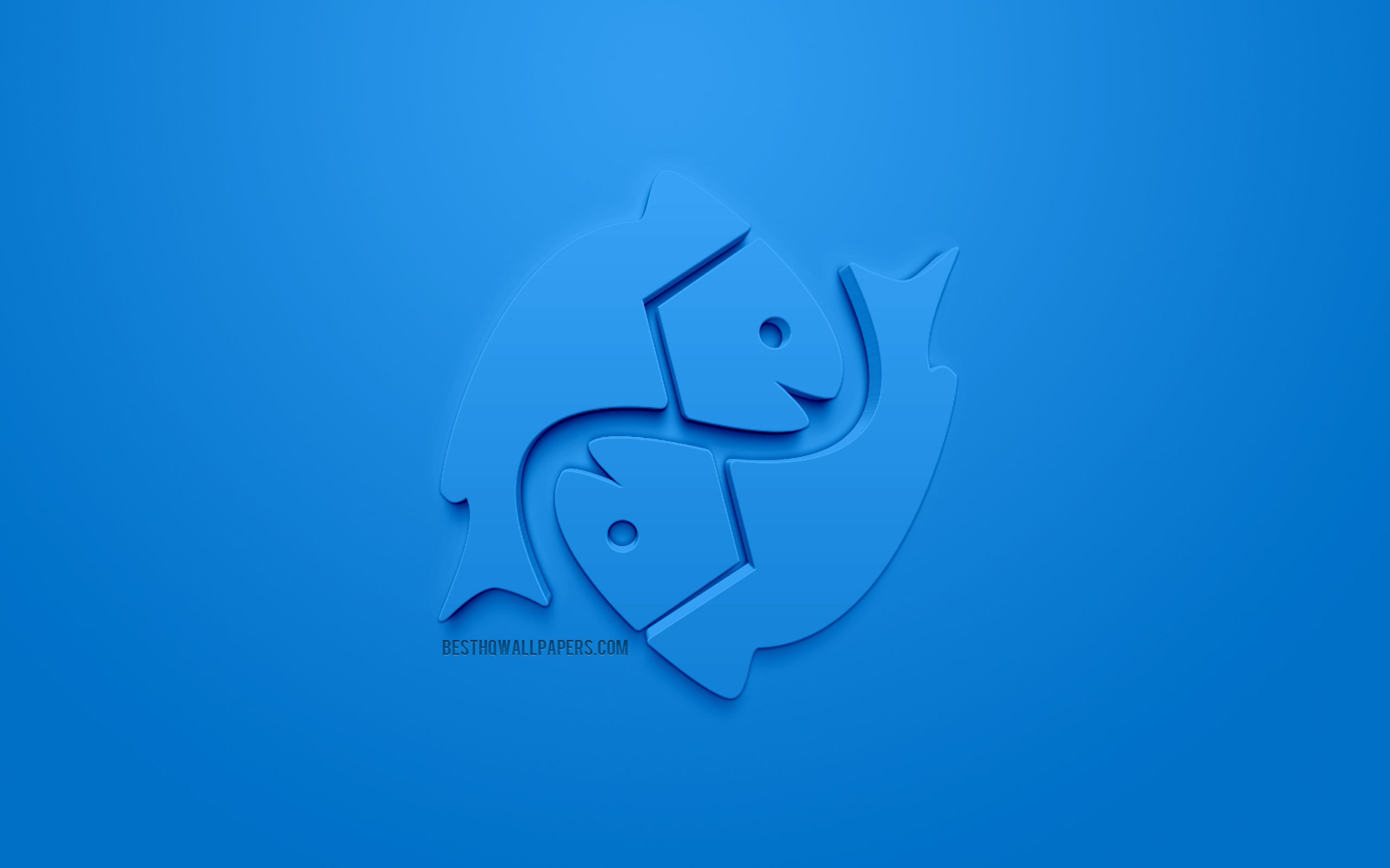 Pisces Wallpapers Top Free Pisces Backgrounds Wallpaperaccess