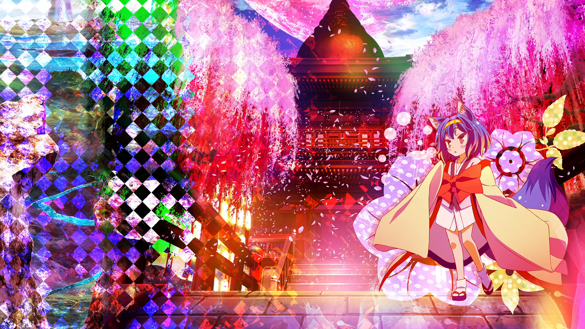 No Game No Life Wallpapers Top Free No Game No Life