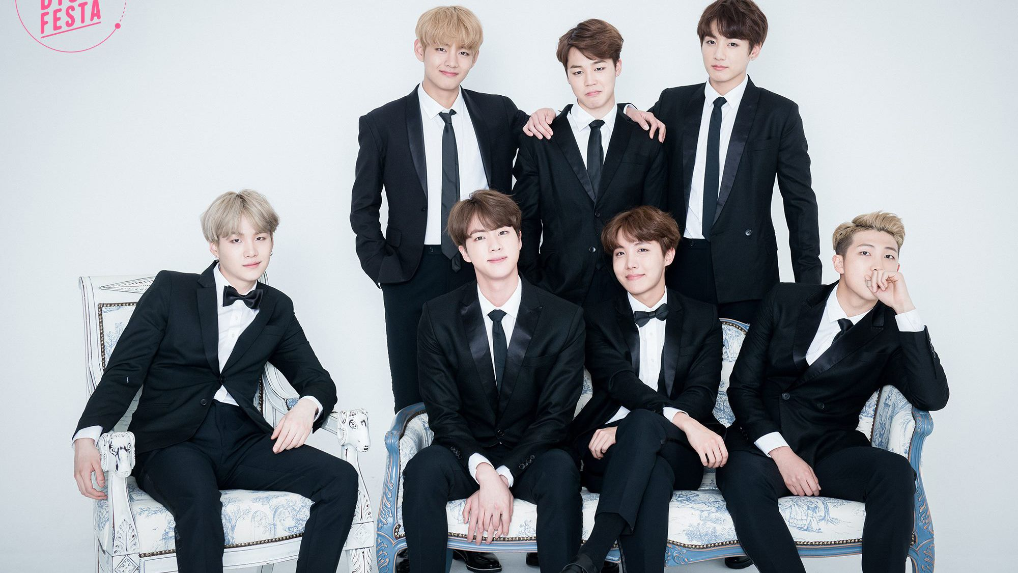 Bts Desktop Wallpapers Top Free Bts Desktop Backgrounds
