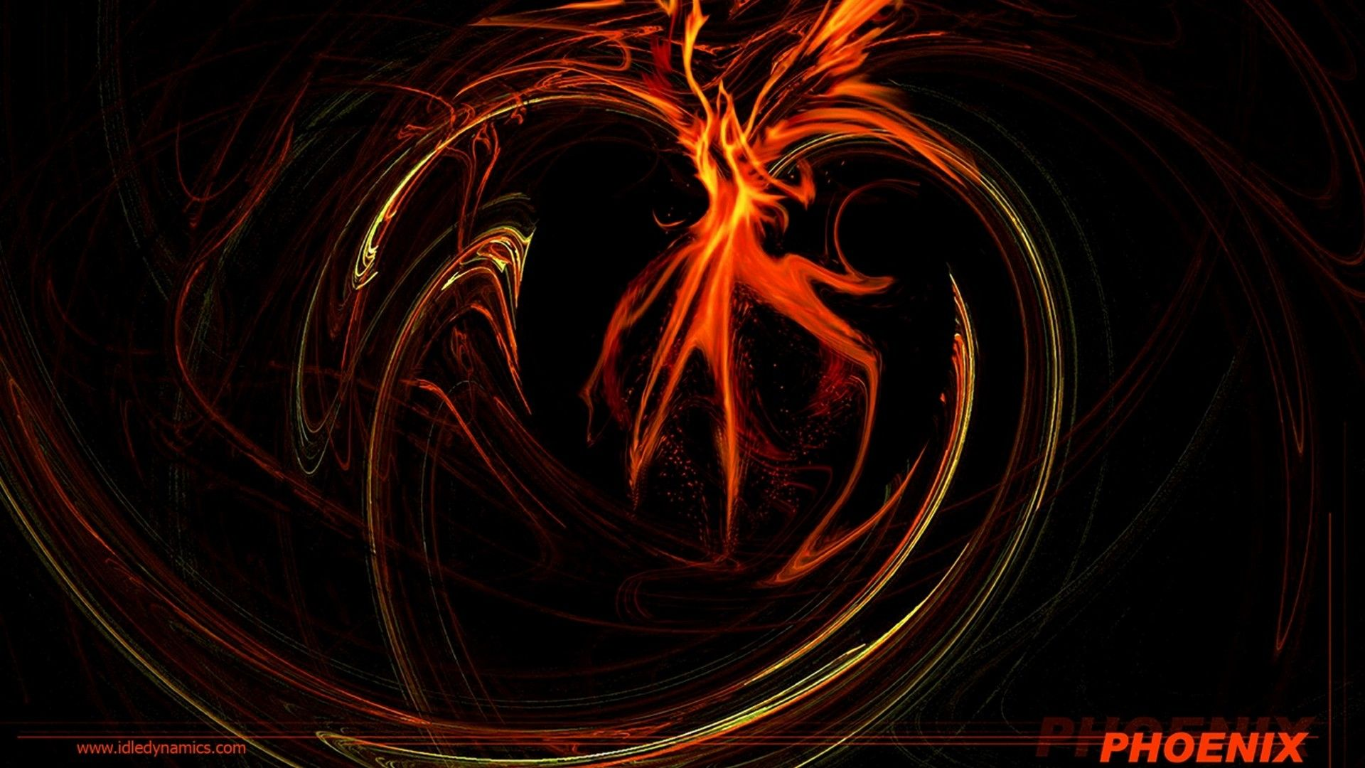 HD Phoenix Wallpapers - Top Free HD Phoenix Backgrounds