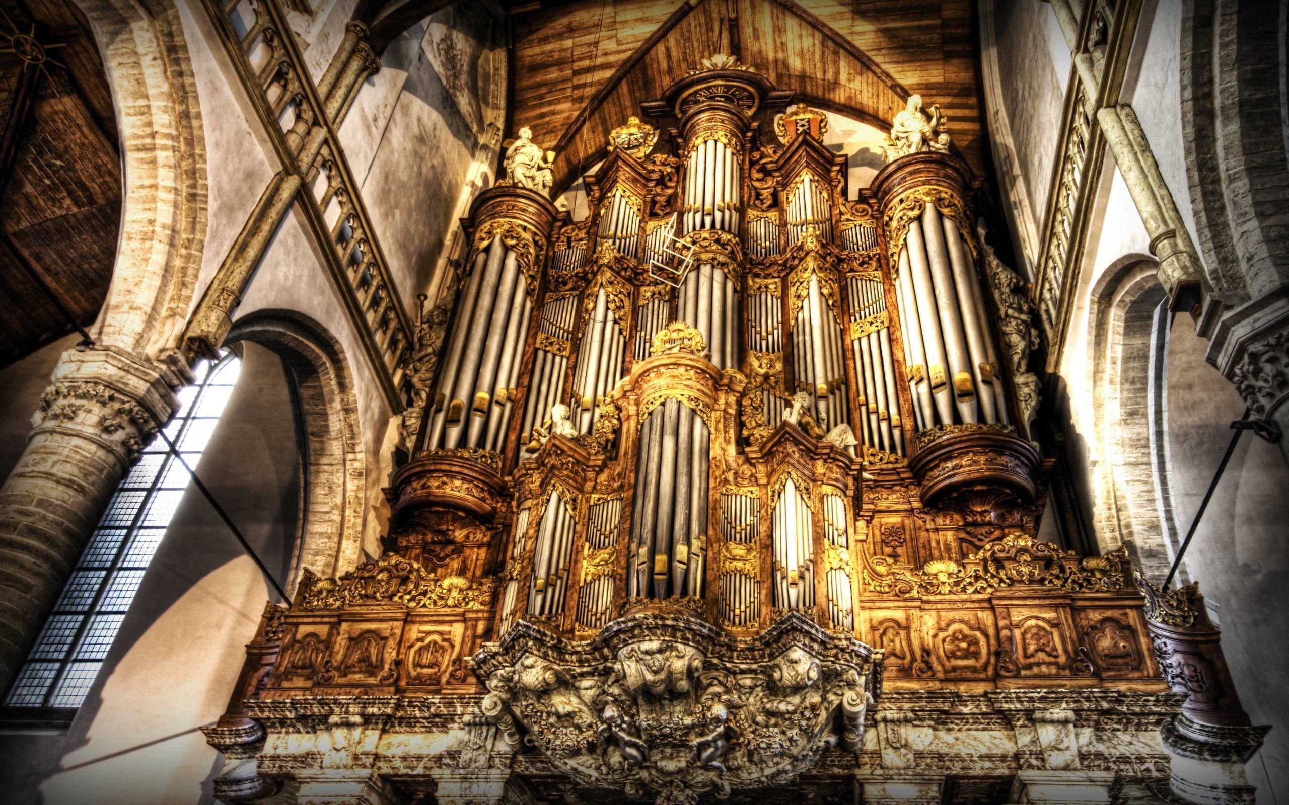 Pipe Organ Wallpapers   Top Free Pipe Organ Backgrounds ...