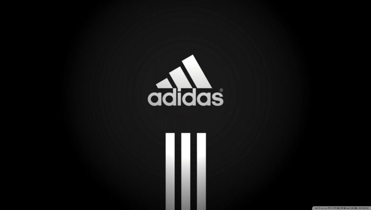 Adidas Logo Wallpapers Top Free Adidas Logo Backgrounds