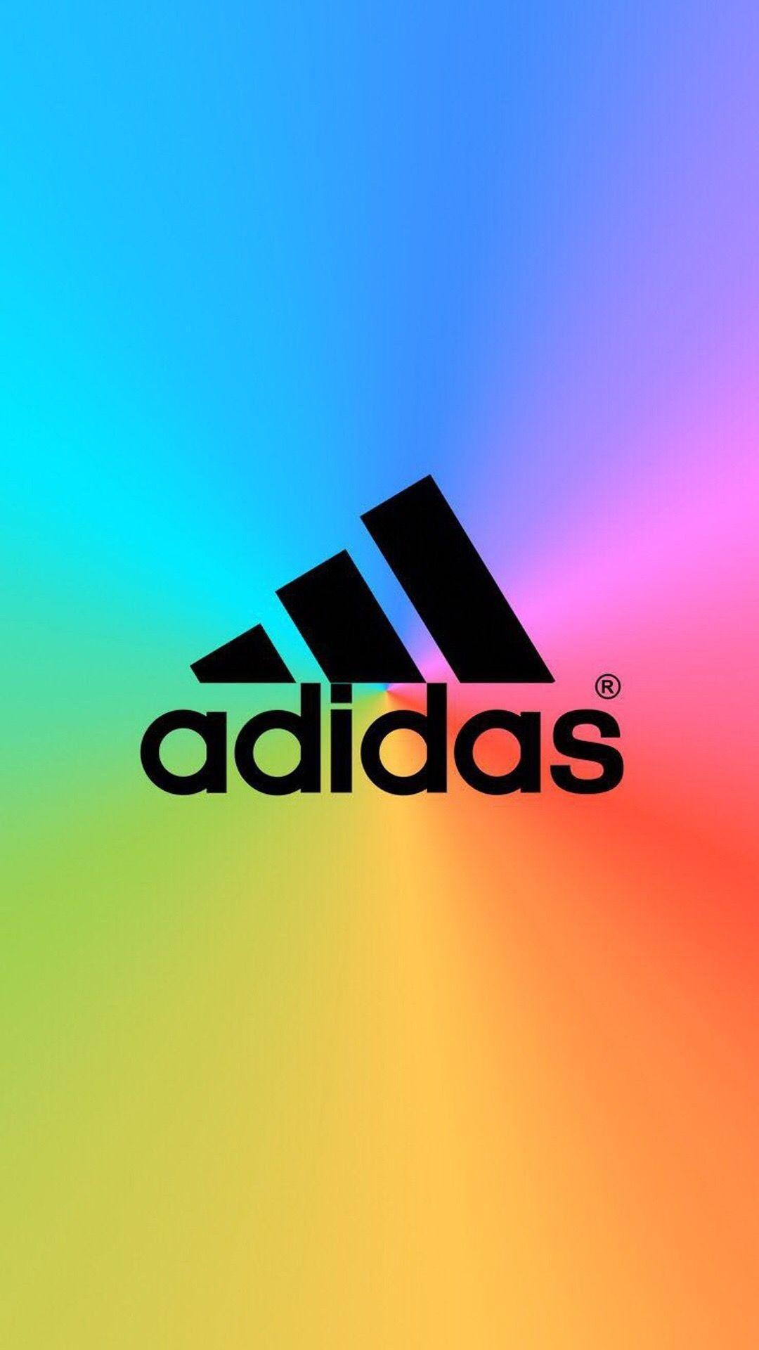 diversión Negligencia recomendar  Cute Adidas Logo Wallpapers - Top Free Cute Adidas Logo ...
