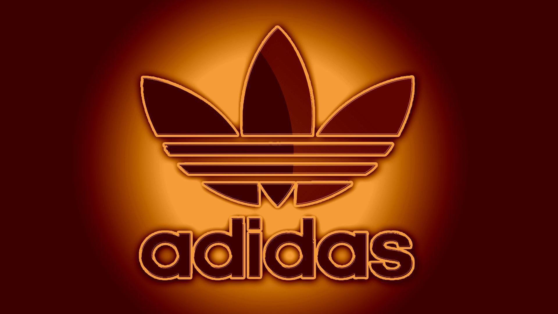 danés Vuelo demostración  Adidas Logo Wallpapers - Top Free Adidas Logo Backgrounds ...