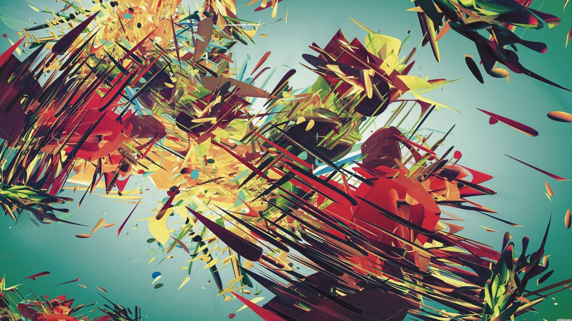 Abstract Graffiti Wallpapers Top Free Abstract Graffiti Backgrounds Wallpaperaccess