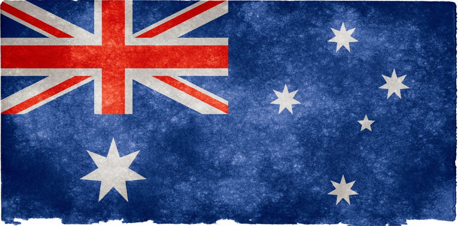Australia Flag Wallpapers - Top Free Australia Flag Backgrounds - WallpaperAccess