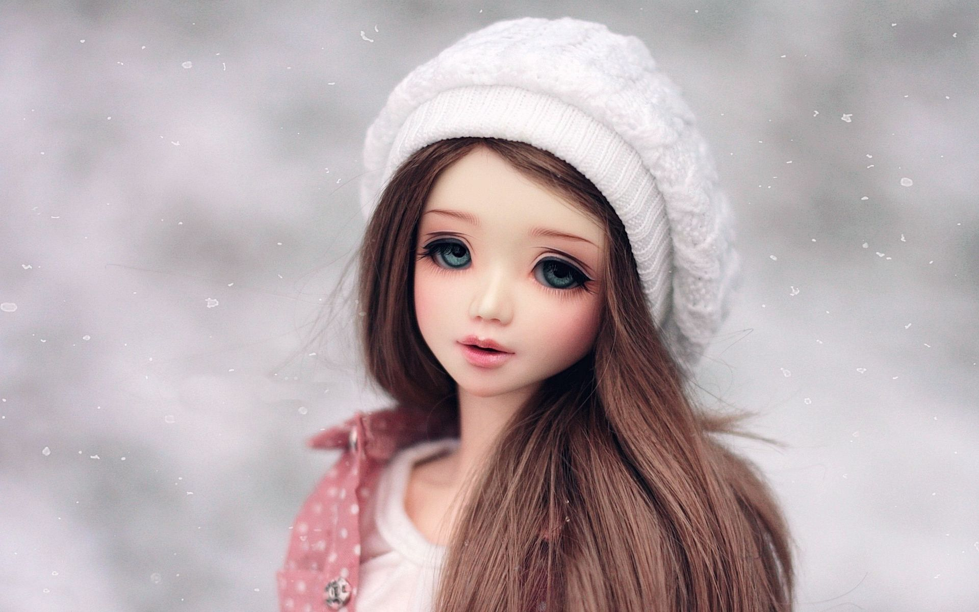 Barbie Doll Wallpapers Top Free Barbie Doll Backgrounds Wallpaperaccess