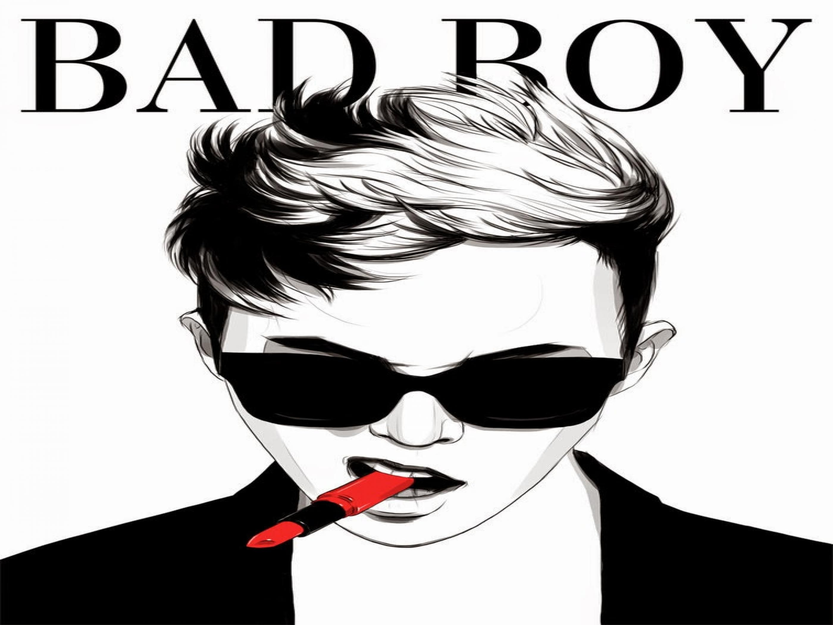 Bad Boy Wallpapers Top Free Bad Boy Backgrounds Wallpaperaccess