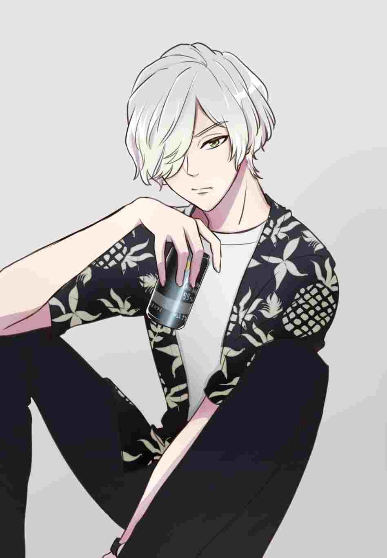 Attitude Anime Cool Boy Wallpaper Anime Wallpapers