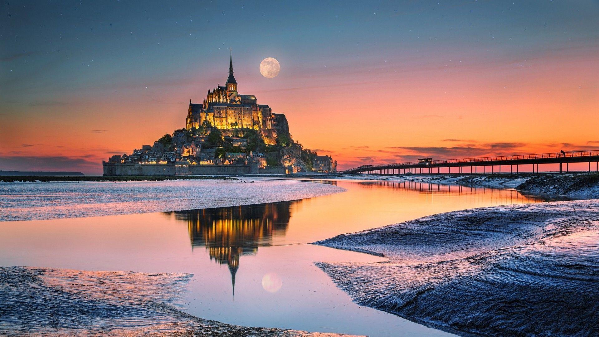 France Landscape Wallpapers Top Free France Landscape Backgrounds Wallpaperaccess