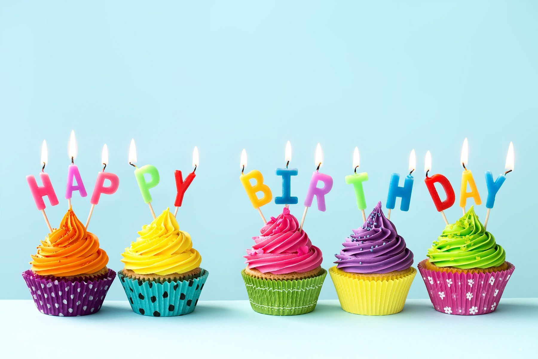 Birthday Wallpapers Top Free Birthday Backgrounds Wallpaperaccess
