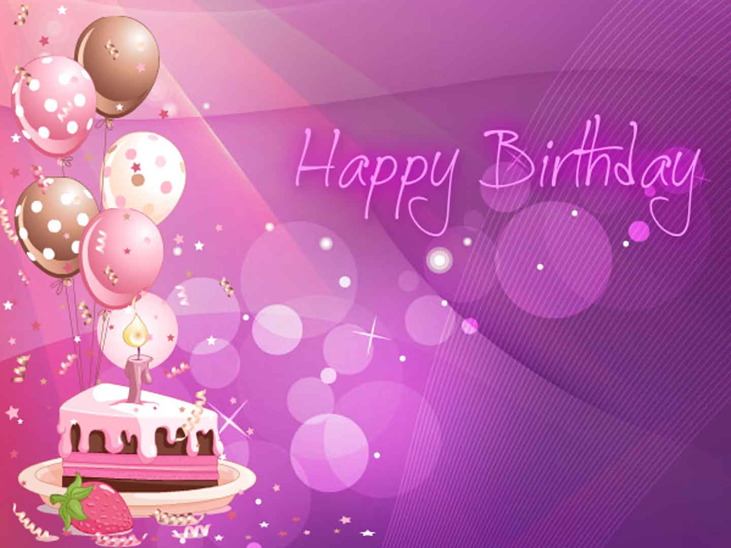 Birthday Wallpapers Top Free Birthday Backgrounds
