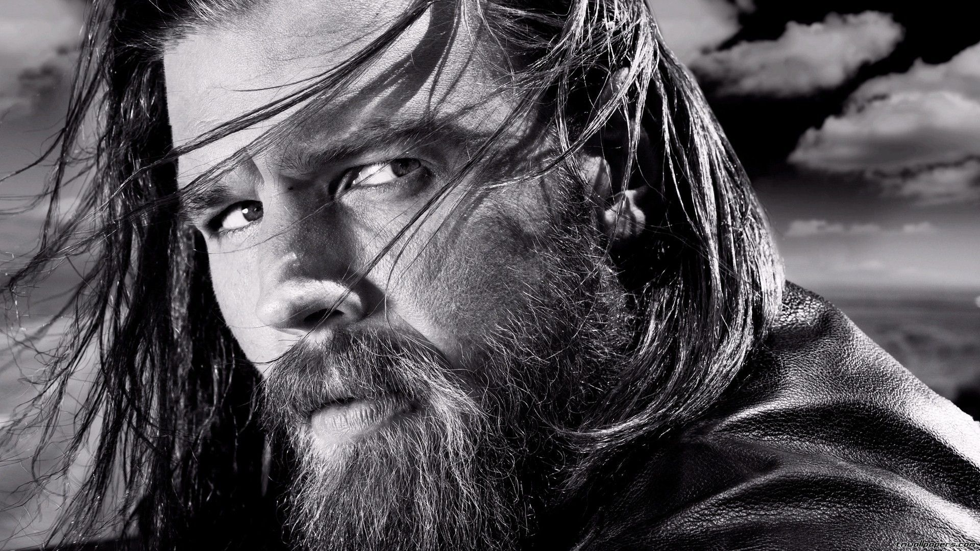 Charlie Hunnam Wallpapers: Charlie Hunnam Sons Of Anarchy Wallpapers