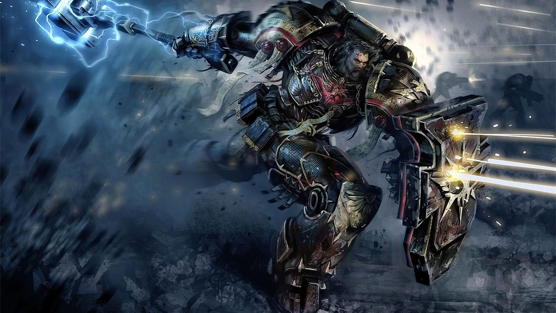 Space Marine Wallpapers Top Free Space Marine Backgrounds