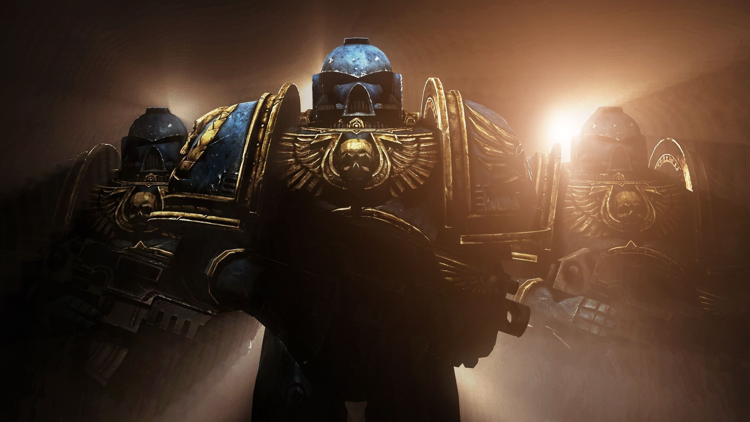 Space Marine Wallpapers Top Free Space Marine Backgrounds Wallpaperaccess